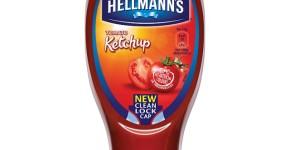 Unilever Flip Top Cap
